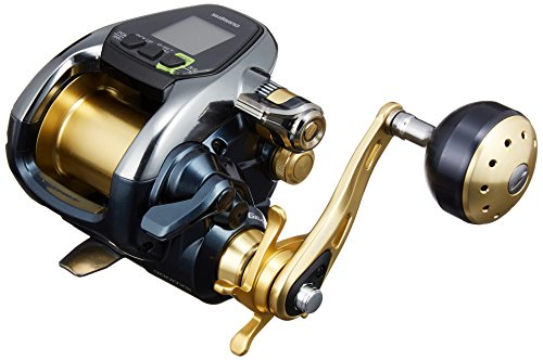 Shimano 16 Beast Master 3000 XS (High Speed)
