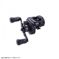 AbuGarcia Revo X (Right handle) Baitecasting Reel