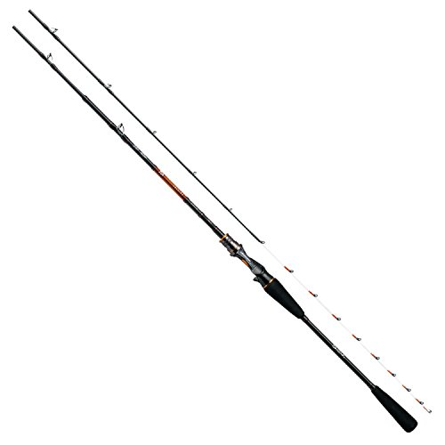 Daiwa Leading 82 MH-185 MT V