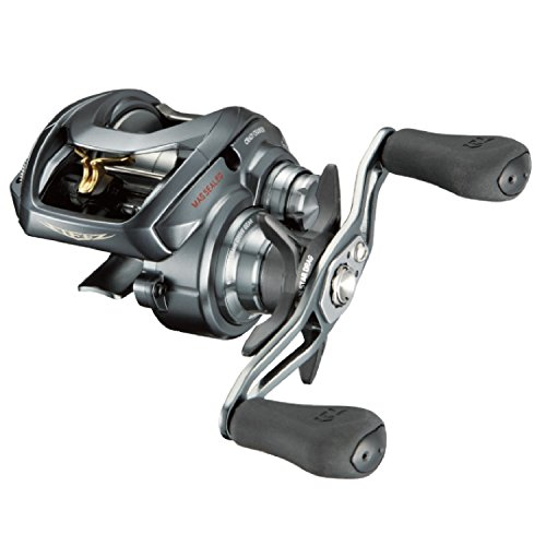 Daiwa Steez A ​​TW 1016L-CC (Casting left handle)