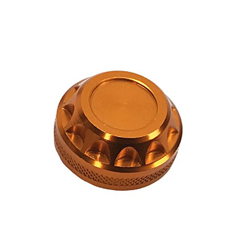 UPA-006 aluminum handle cap gold