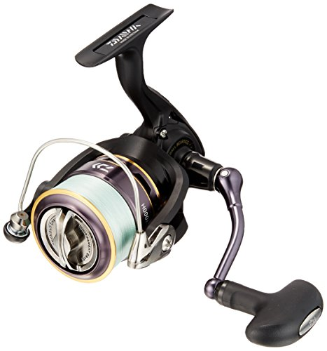 Daiwa Regal 3000 H with line Spinning