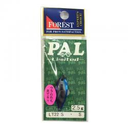 Forest PAL Limited 5th 2.5g LT22 SS