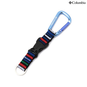 Colombia COL WesserBaldKeyRing PU 1634 993