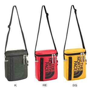 North Face BC Fuse Box Pouch K