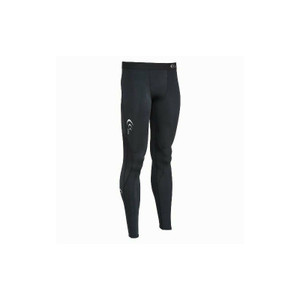 シ ー ス リ ー フ ィ ッ ト GWBF 09120-02 GW Performance Long Tights Black L