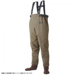 Daiwa Super Breath Stocking Wader SBW-3002S Tan 3L