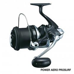 Shimano Power Aero Pro Surf Extra thick line