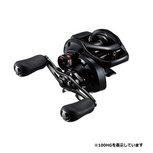 Shimano 17 Scorpion DC 100 HG (Right handle)