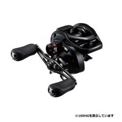 Shimano 17 Scorpion DC 101 HG (left handle)
