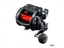 Shimano 17 Plays 4000 (right handle) Electric Reel