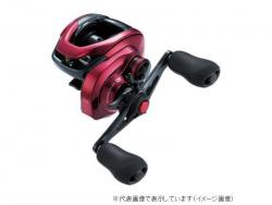 Shimano 19 Scorpion MGL 151XG (Left handle)