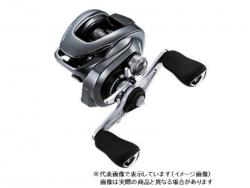 Shimano 20 Metanium (Left handle)