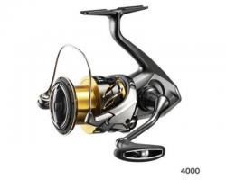 Shimano 20 Twin Power 4000
