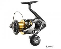 Shimano 20 Twin Power 4000PG