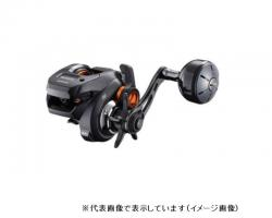 Shimano 20 Barchetta F Custom 151 (Left handle)