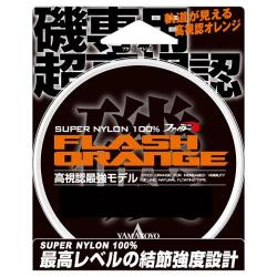 Yamato Yotegus New flash orange 150 m 1.5