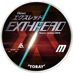 Toray Bao Exred volume up type 300 m (10 lb)