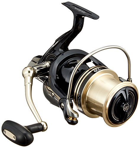 Daiwa Wind Cast 4000 QD Spinning