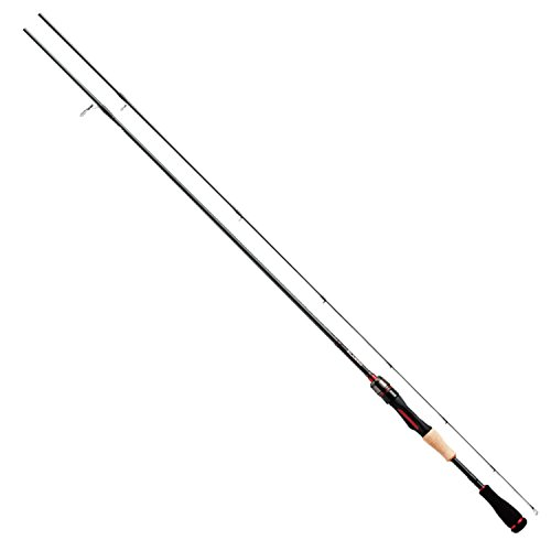 Daiwa Blazon 6102MLS V (2 piece spinning)