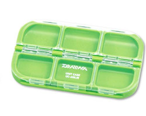Daiwa Waterproof Unit Case UC-600JR (Normal)