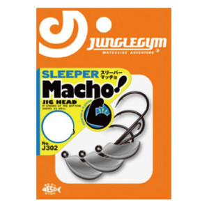 Jungle gym J302 Sleeper Machico 14g