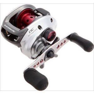 Shimano 11 Scorpion DC left