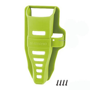 Shimano RS-502 I Yellow Green Rod Rest