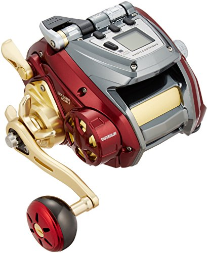 Daiwa Seaborg 800 MJ (right handle) Electric Reel