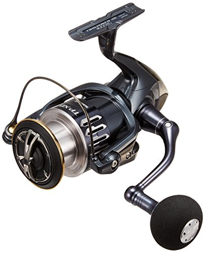 Shimano New Twin Power XD 4000 XG