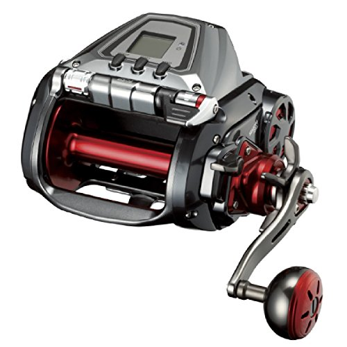 Daiwa Seaborg 1200 J (right handle)