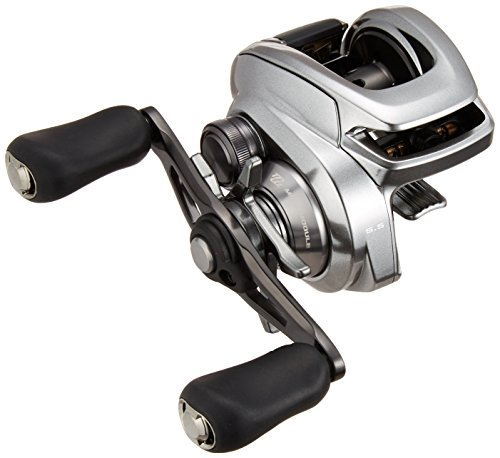 Shimano 18 Bantam MGL PG 5.5 (right handle)